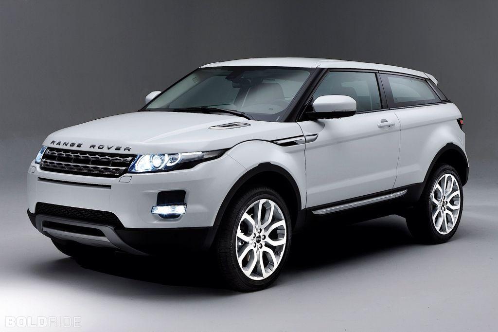 Range Rover Evoque Range rover evoque, Range rover car