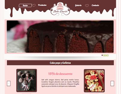 "Check out new work on my @Behance portfolio: ""Diseño web para empresa pastelera"" http://be.net/gallery/34789295/Diseno-web-para-empresa-pastelera"