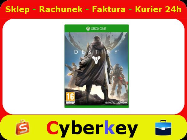 Activision Destiny Xbox One Eng 5453713678 Oficjalne Archiwum Allegro Destiny Xbox Destiny Xbox One Activision