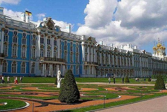 HeyRussia Tours - St. Petersburg