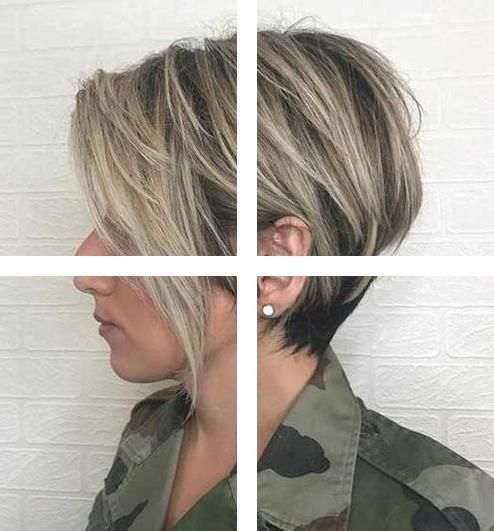 Cute Short Hairstyles For Women | Hairstyle Generator | New Hair Styles For Women | Straight ...