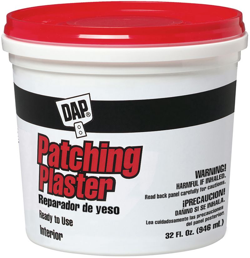 Dap Canada Patching Plaster Plaster Repair Spackling Plaster Walls