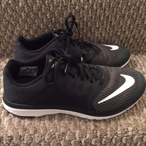Nike FS Lite Run 3 Only worn once! Nike Shoes Athletic Shoes  1535909190