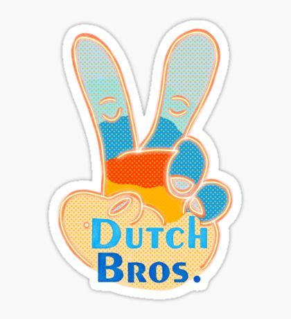 MimieTrouvetou Shop | Redbubble #dutchbros