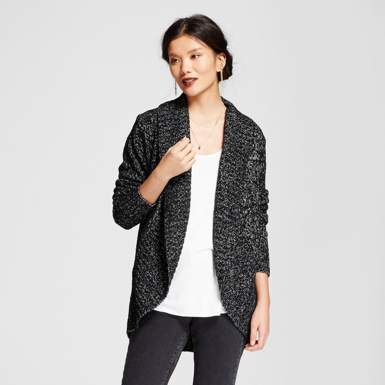 24725a22d8 Target - A New Day - Women s Chenille Cocoon  25.00