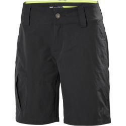 Photo of Helly Hansen Woherr Qd Cargo Shorts sailing pants Black 31