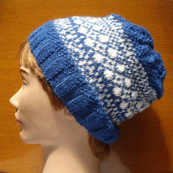 Unisex Beanie Hat crochet hat Winter knitting hat by legendida
