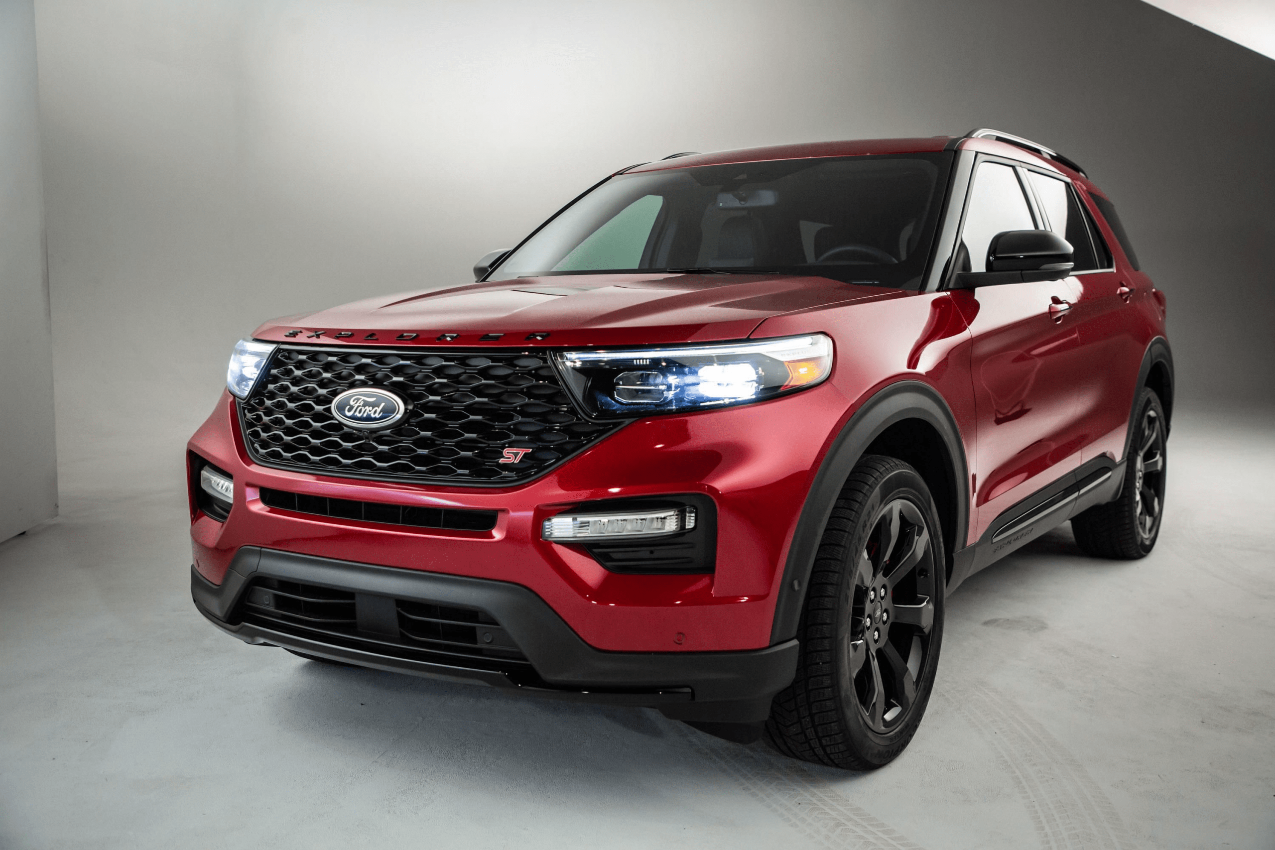 2021 ford Explorer Sports Prices in 2020 Ford explorer