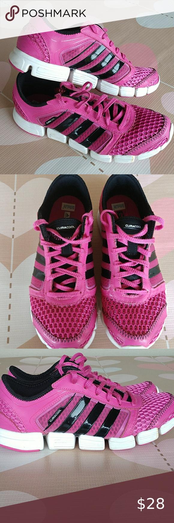 Adidas climacool ortholite sneakers