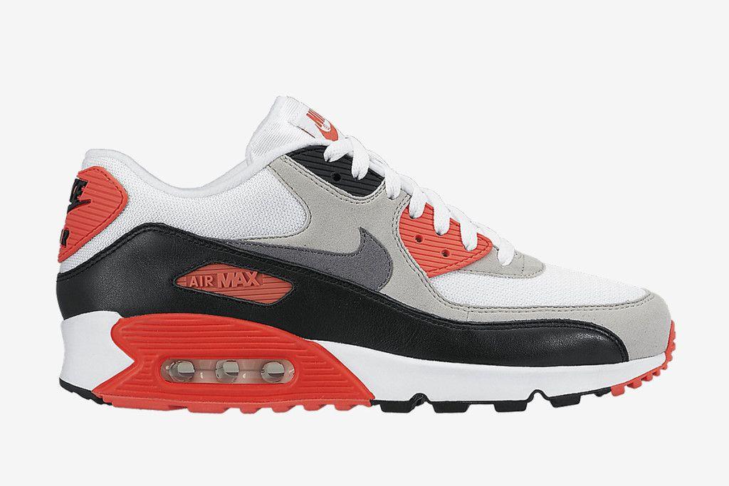 Nike Air Max 90 OG Infrared Sneaker St.