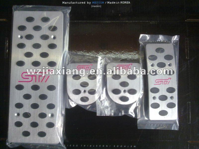 SUBARU impreza Forester automatic transmission aluminium non