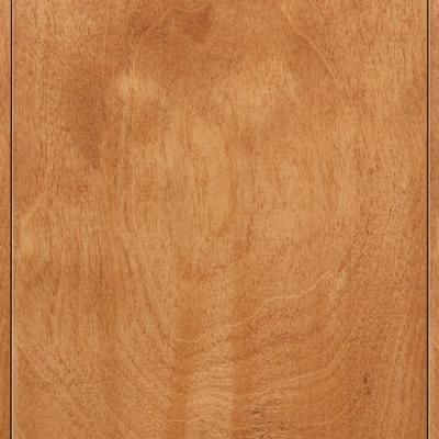 Home Legend Hand Scraped Maple Durham 1/2 in.Thick x 5-1/4 in.Wide x 47-1/4 in. Length Engineered Hardwood Flooring(27.56 sq.ft/cs)-HL149P at The Home Depot