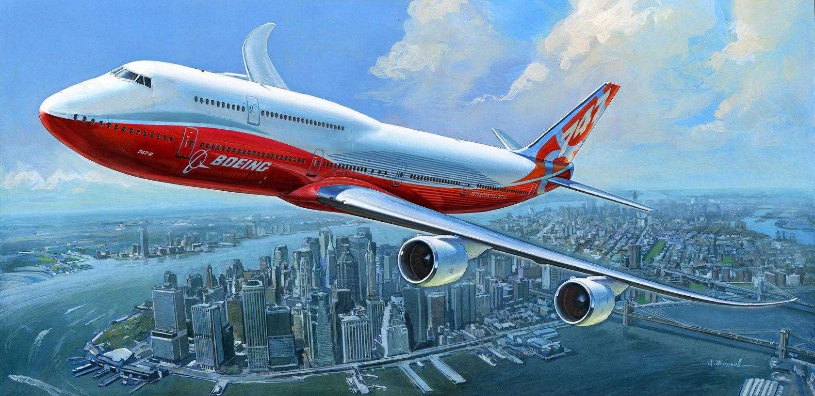 Обои 777, пассажирский, Самолёт, авиалайнер, боинг, boeing, 300. Авиация foto 17
