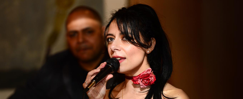 Miriam Netti