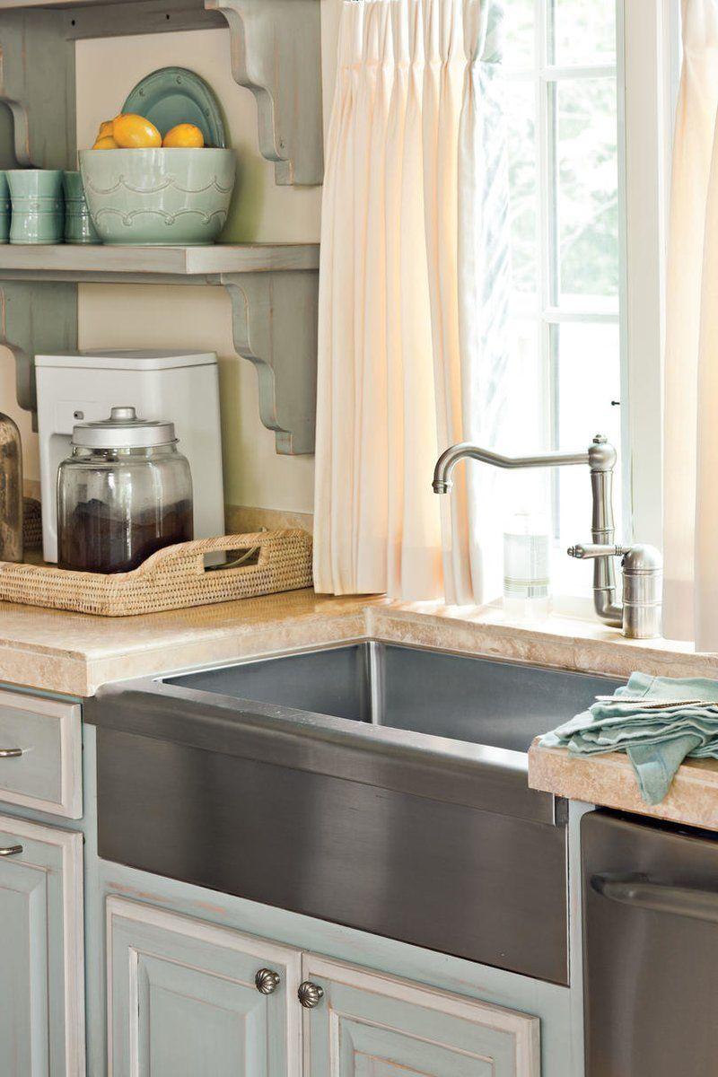 Kitchen Sink Expose Farm Style Sink Stainless Steel Farmhouse