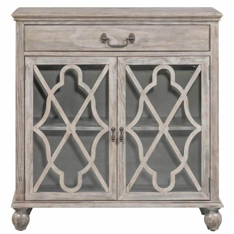 Mayra 2 Door Accent Cabinet Accent Doors Accent Cabinet Crestview Collection