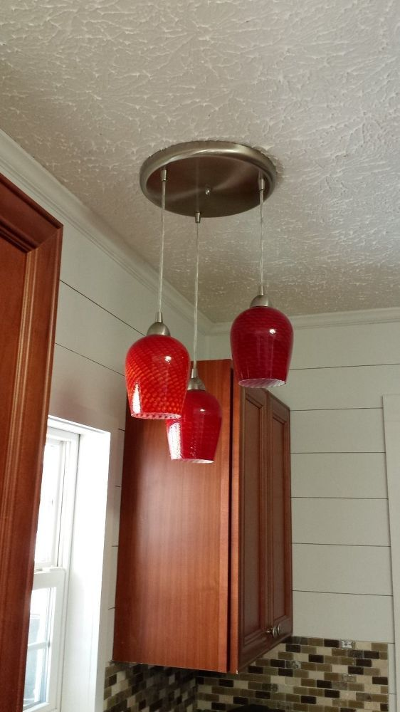 D Refurbished Candle Holders Into Pendant Globes Br Typical Globe Replacements Run Around 20 Each