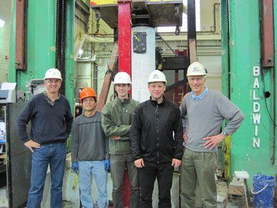 Composite Structures Technician
