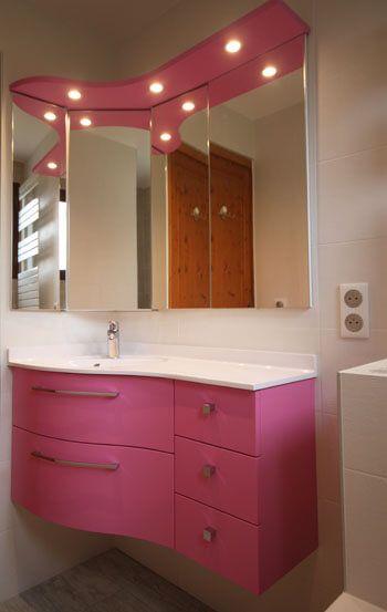Meuble d 39 angle un meuble l gant couleurs et dimensions personnalis s meuble d 39 angle de - Meuble d angle salle de bain ...