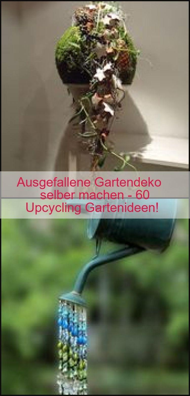 62 Einzigartig Gartendeko Selber Machen Gartendeko
