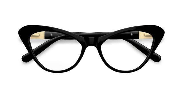 5f30d45acd0 These super-cool pair of glasses from Love Moschino will add geek-chic style