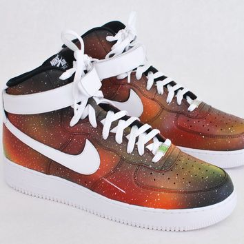 Shop Custom Air Forces on Wanelo | Sneakers, Sneakers nike