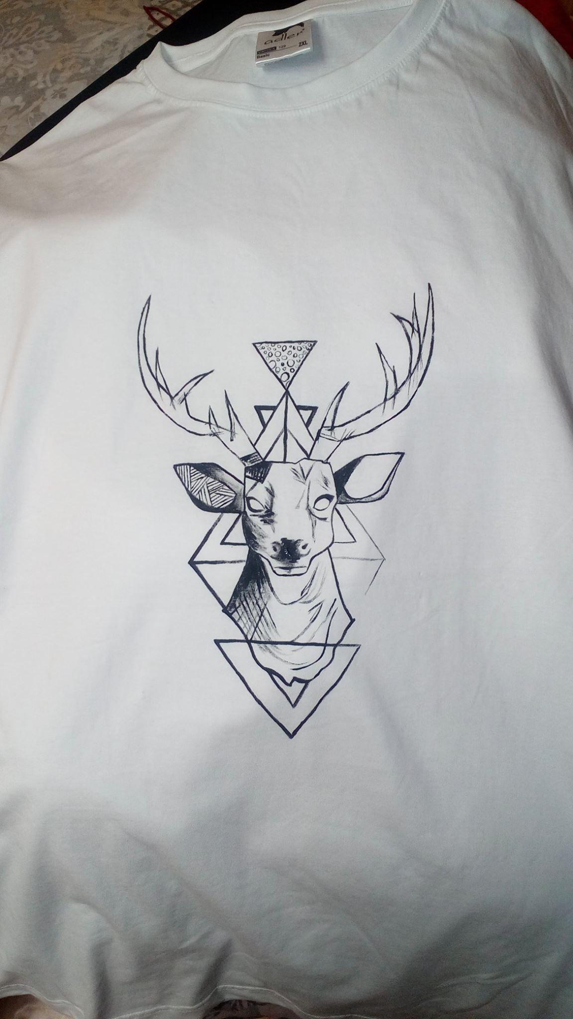 2f20f2861c Tričká nie len pre poľovníkov a milovníkov prírody ale aj pre všetkých