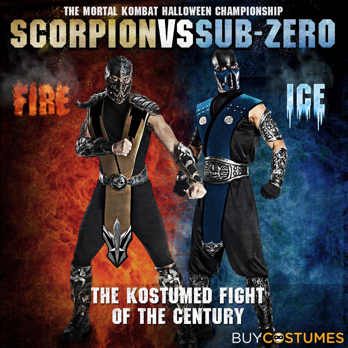 Mortal Kombat X: New Characters, Alt costume, Returning