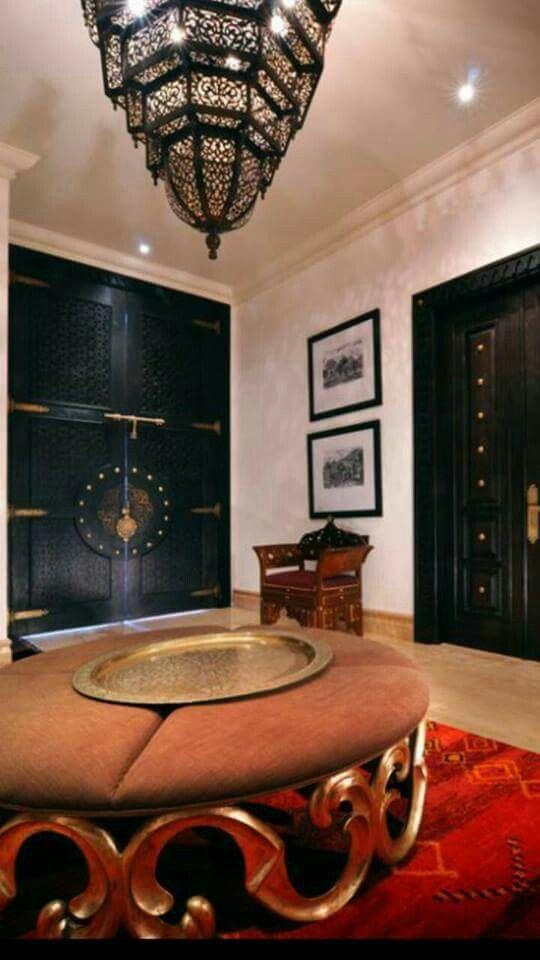 Salon Marocain Recevoir Moderne Design Deco Marocaine Style Also Meilleures  Images Du Tableau Oriental Decor En