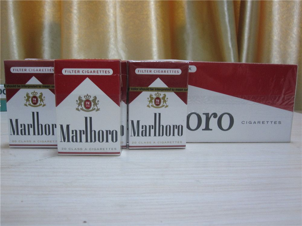 Price of cigarettes Marlboro in Montreal Denver