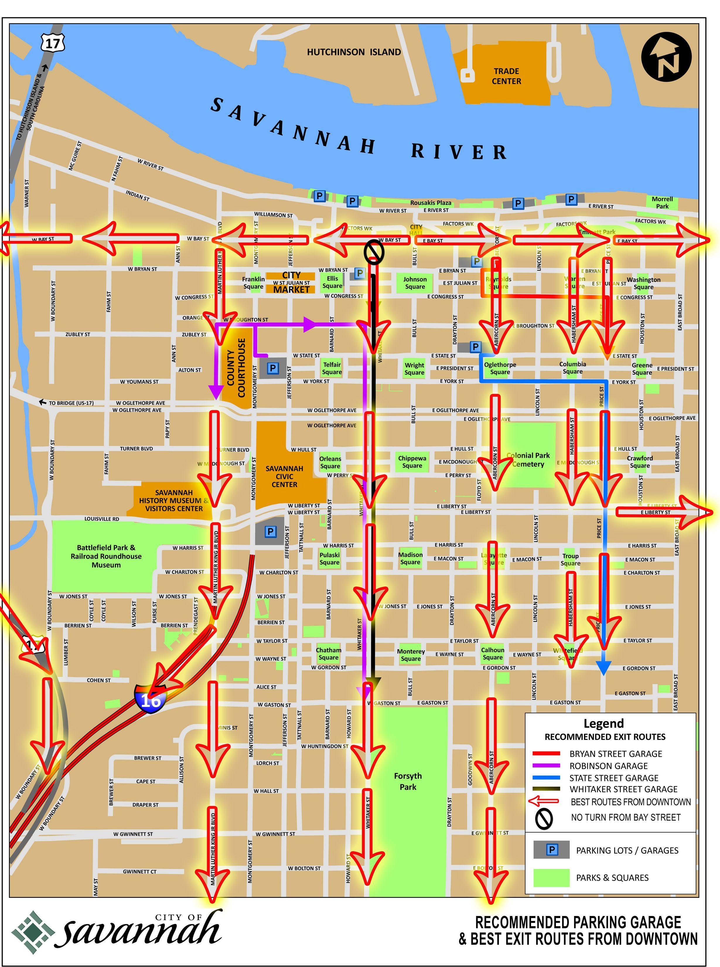 Maps Savannah Ga Google Search Crazy About Savannah Georgia - Ga maps