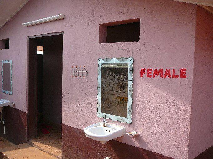 Man arrested for wielding camera in ladies washroom - http://www.ghanatoghana.com/man-arrested-for-wielding-camera-in-ladies-washroom/