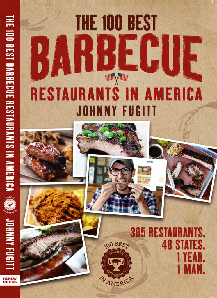 Meet The Man Who Ate At 365 Barbecue Restaurants In A Year Barbecue Restaurant Barbecue Best Bbq