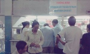 In Pursuit of (Medical) Happiness in Vietnam