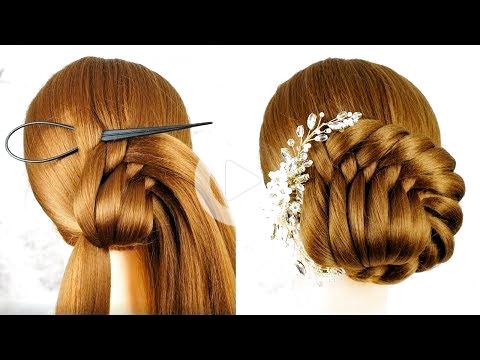 Einfache Frisur Fur Anfanger Schritt Fur Schritt Frisuren Tricks Und Hacks Frisuren Hochzeit Frisuren Einfach Haar Styling Schritt Fur Schritt Frisuren