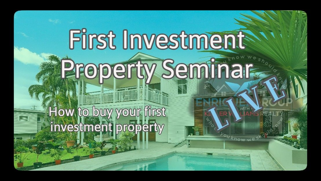 First Investment Property Seminar   Will be starting in 1 hour!!  Join the conversation....   #realestate #property #home #realtor #properties #forsale #househunting #realty #newhome #broker #realestateagent #apartment #milliondollarlisting #listing #entrepreneur #housing #homesforsale #rent #justlisted #mortgage #dreamhome #success #house #business #marketing #homesale #wealth #realestatelife #luxury #bahrain