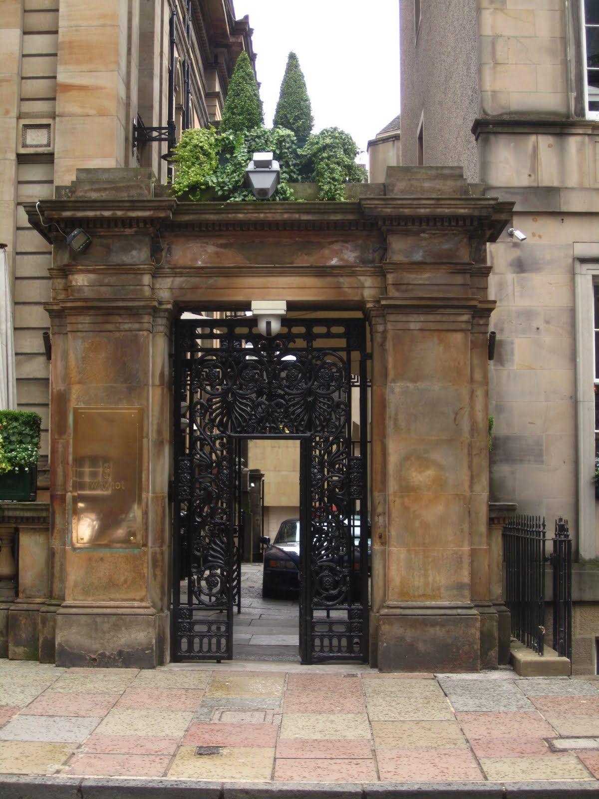 RDS, Edinburgh, Scotland