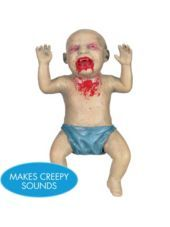 Screaming Zombie Baby!