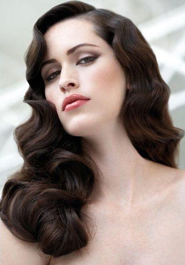 Les coiffures vintage au top de la tendance, la preuve en 20