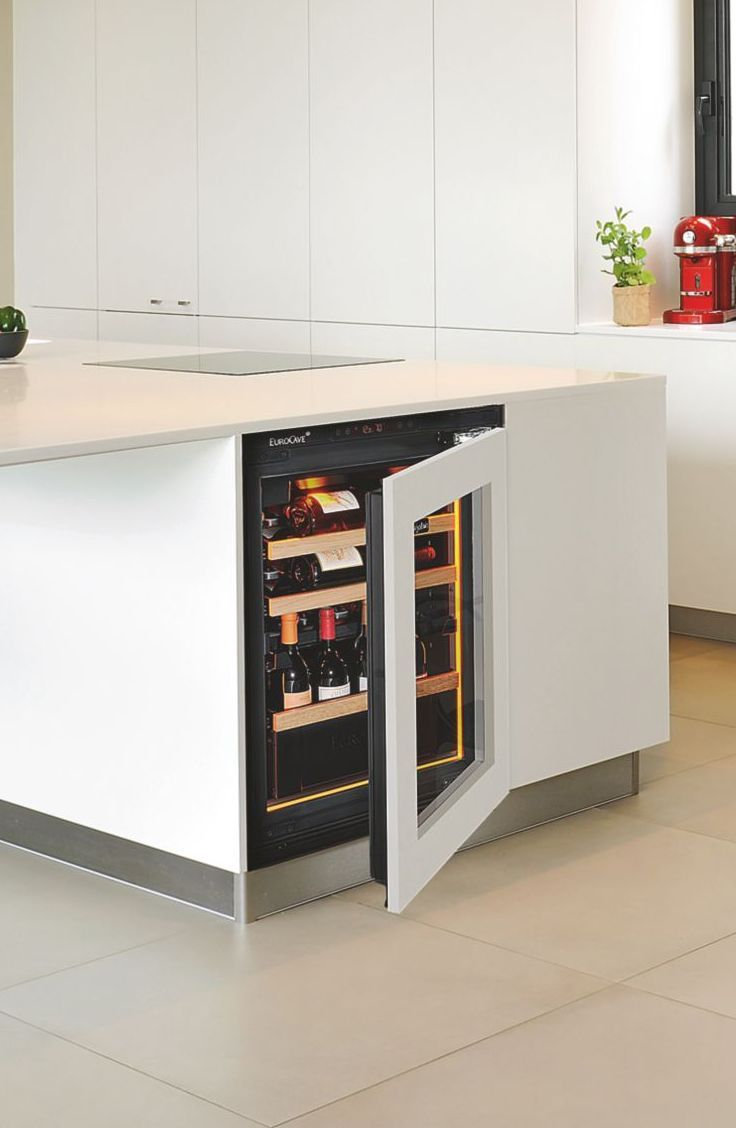 EuroCave Inspiration S Wine Cellar | Ranges, Kitchens and Inspiration