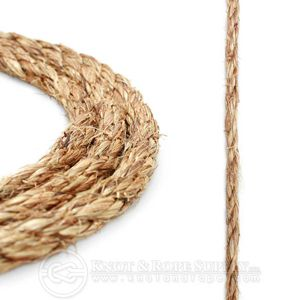 1 4 Manila Manila Rope Rope Knots Rope Clamp