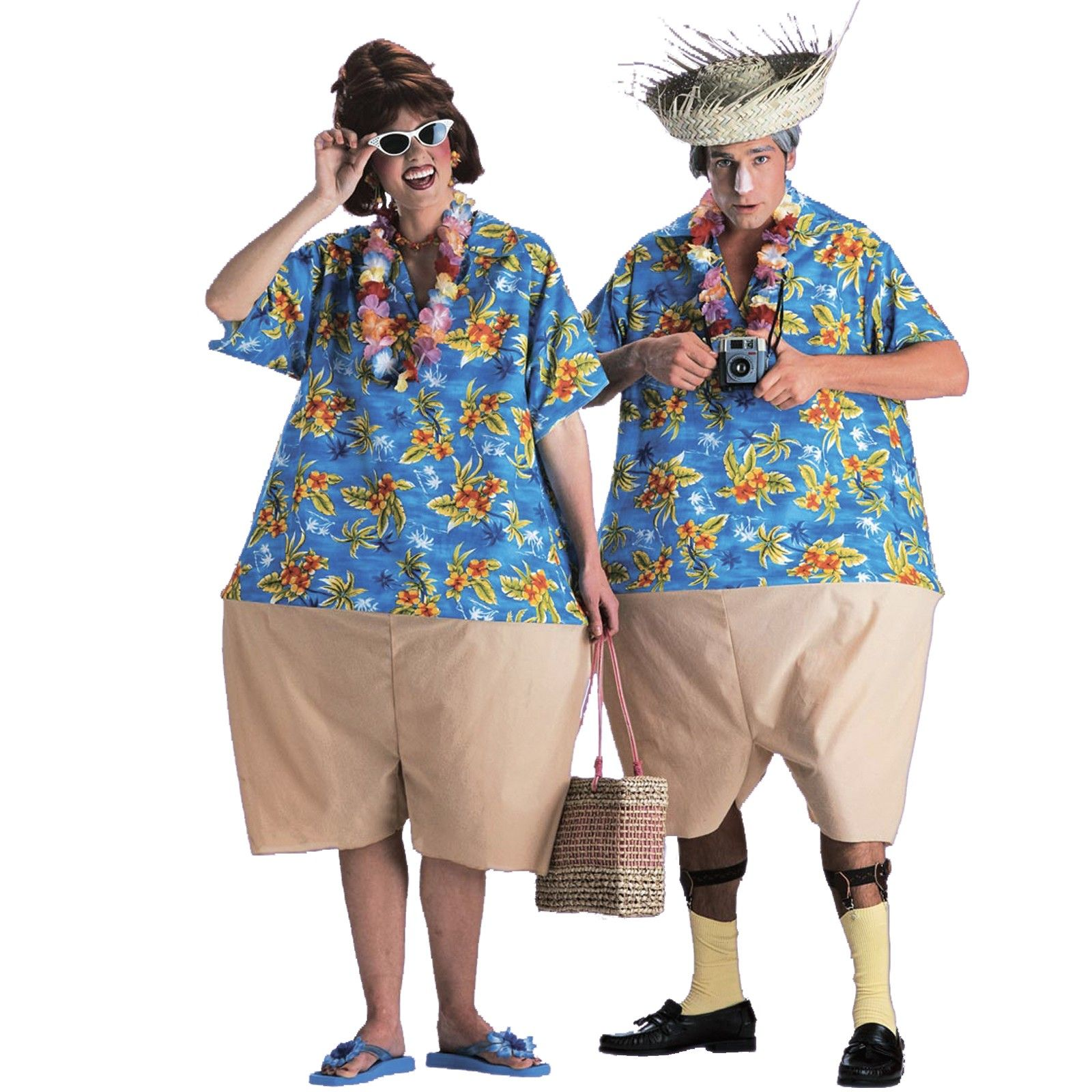Tacky Traveler Costume Tourists Costumes Ideasfunny