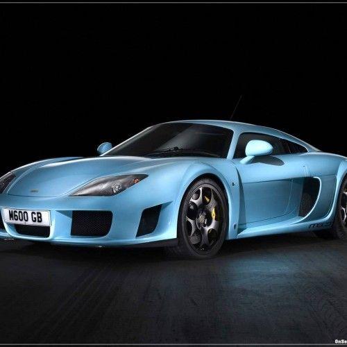 Noble M600 In Sky Blue, Via Onsecrethunt.com