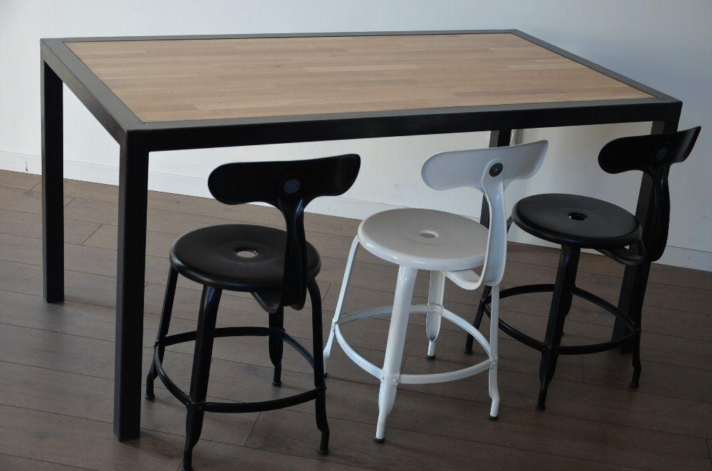 Cuisine - salle à mangerHewel mobilier réalise des meubles de salle