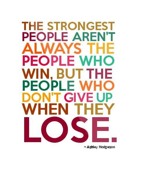Quotes About Strength And Determination: Inspirational Quotes: Strength, Courage, Motivational