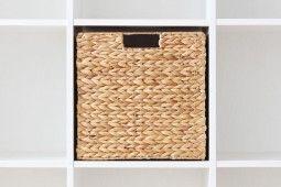 Ikea Kallax Regal Korb