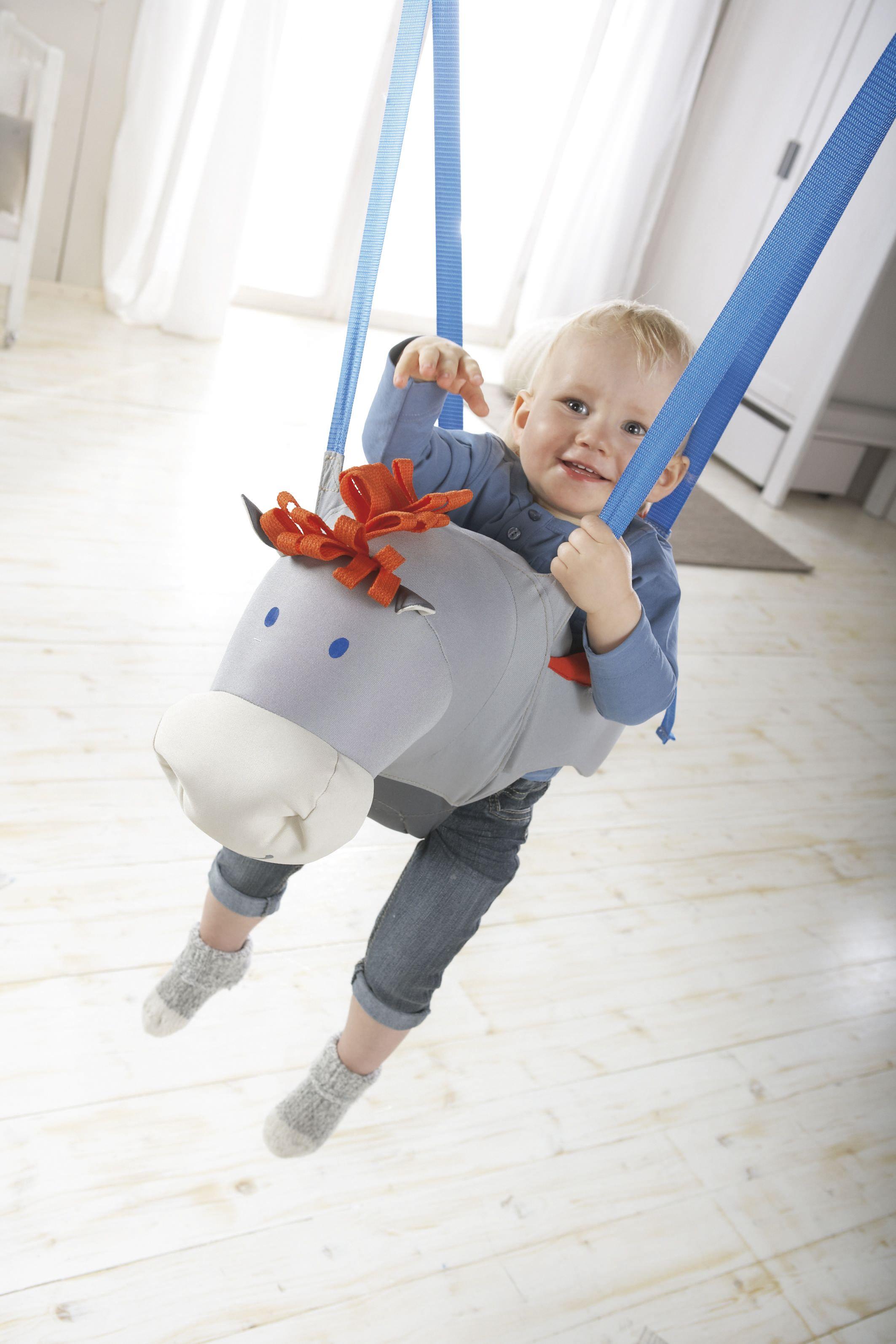 babyschaukel pferd babyschaukel kinderschaukel und. Black Bedroom Furniture Sets. Home Design Ideas
