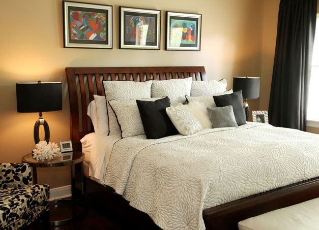 Bedroom Interior Design By Keydy Macki Of Star Furniture, 7111 FM 1960 W.,