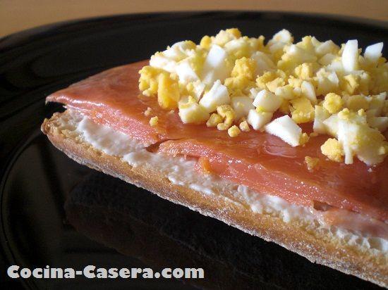 tapas de queso para untar