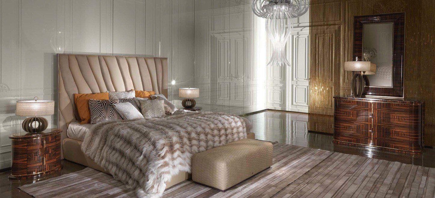 ROBERTO CAVALLI HOME Australia luxurybedroomsaustralia